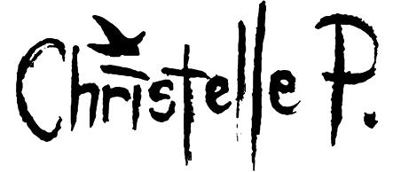 Christelle Pretorius Art